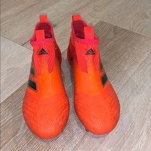 adidas pure control soccer cleats